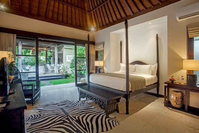 bedroom guesthouse avalon bali